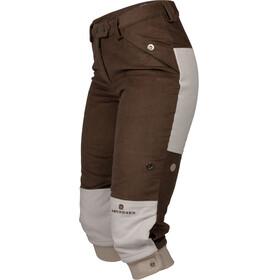 Amundsen Sports W's Summer Concord Shorts cowboy/natural
